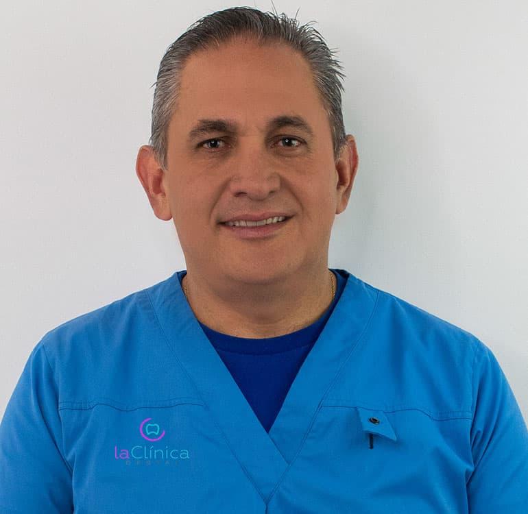Dr. Juan Carlos Vielma Monserrate