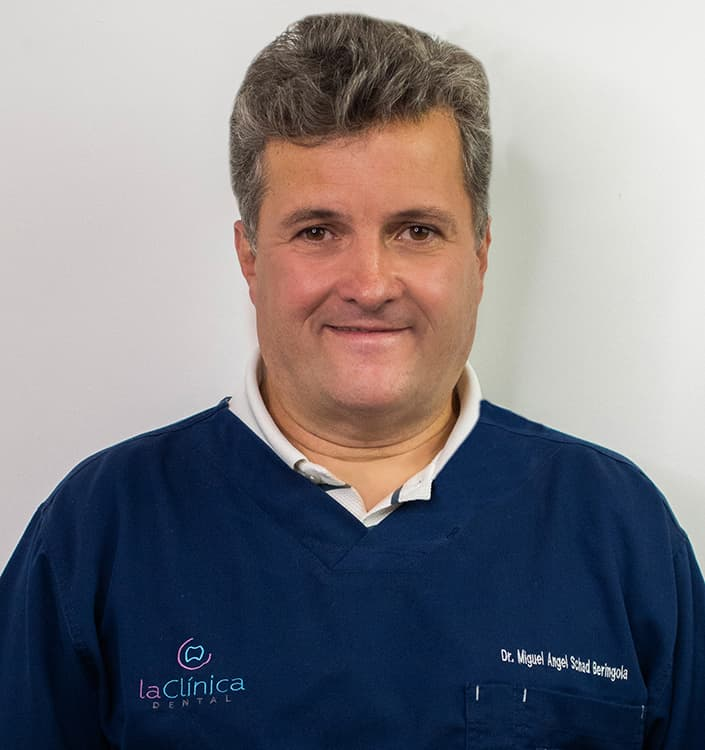 Dr. Miguel Angel Schad