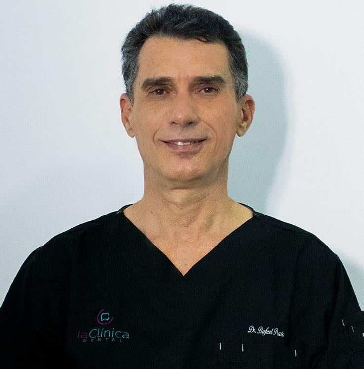 Dr. Rafael Prato